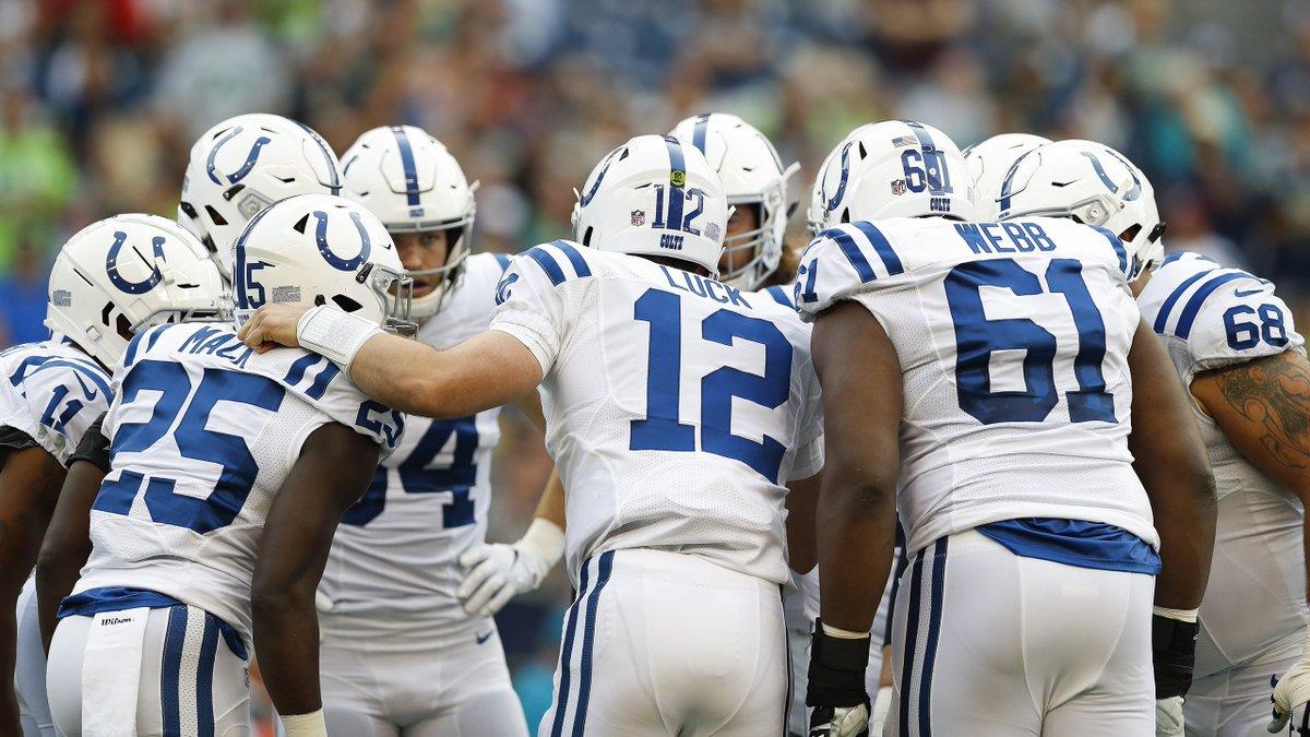 Indianapolis Coltsverified Account