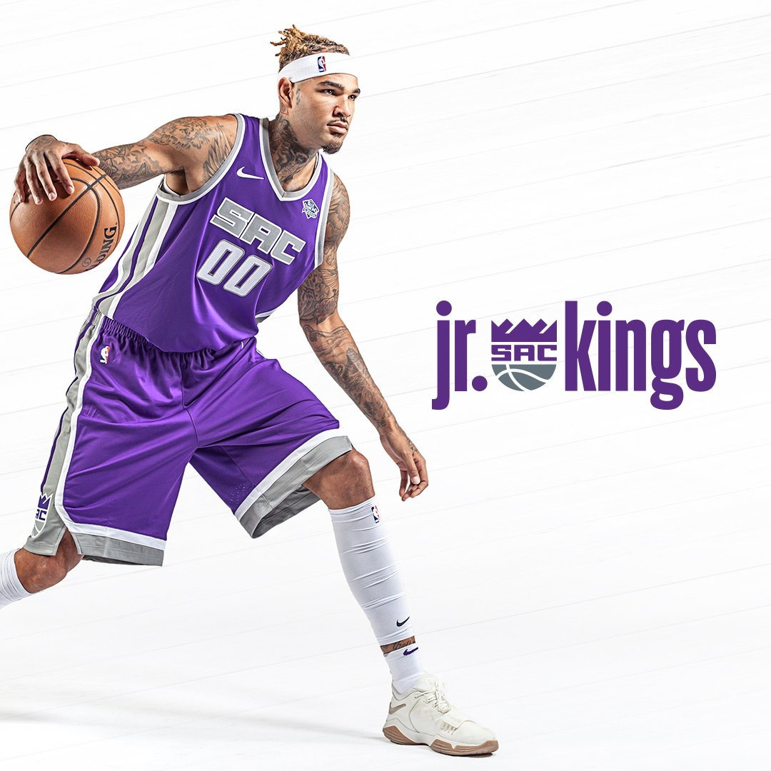 The Jr. Kings Clinic with @THEwillieCS15 is on September 15th!  Spots are limited, register HERE >> https://bit.ly/2MMgrkM