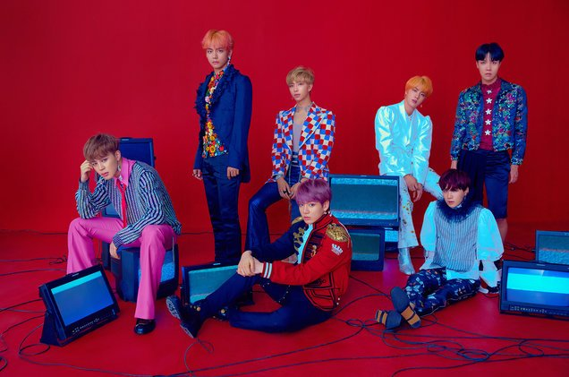 .@BTS_twt's #IDOL, featuring Nicki Minaj, debuts at No. 11 on Billboard #Hot100 https://t.co/vESuBhwZjo