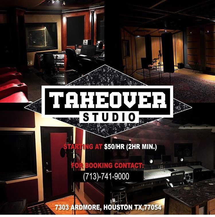 TakeOver Studio HTX on Twitter: