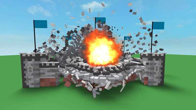 Nuevo Opciones De Juego En Jailbreak Update Roblox Roblox En Twitter Kaboom The Walls Come Tumbling Down On Today S Stream With Destruction Simulator Jailbreak Phantom Forces And Pet Simulator At 1pm Pdt Https T Co T4vppe04qo Https T Co Xenvrgn2vb