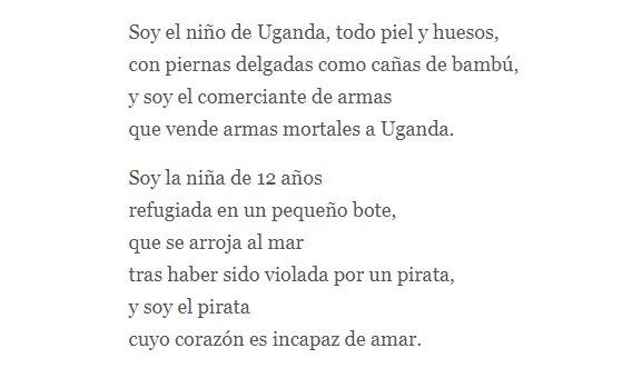 Ezequiel Orlando On Twitter Mario Quintana Leyó Este Poema