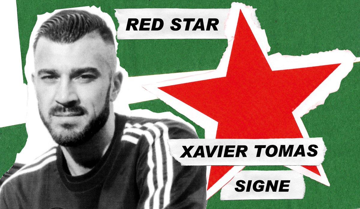 Xavier Tomas