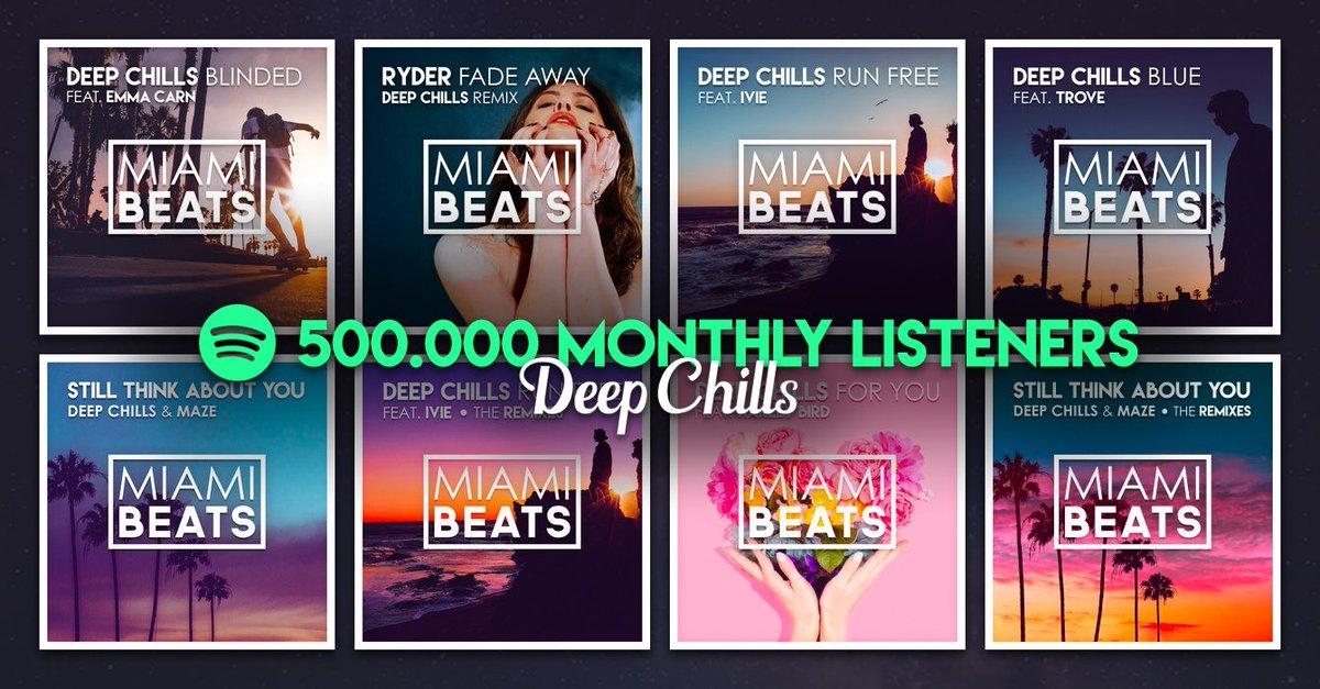 deep chills run free song download