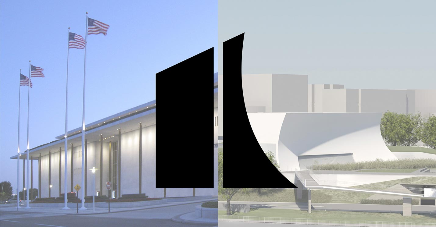 Reloaded twaddle – RT @kencen: The Kennedy Center's new visual identity is the manifestation of whe...