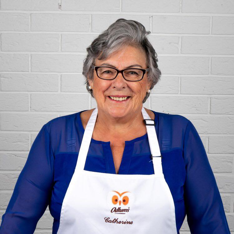 Our team are delighted to announce @CatherineOdlums will be joining us for Strandhill Food Festival on October 6th/7th alongside @DerryClarke @gazzachef and many more   See our line up so far  http://www. strandhillfoodfestival.com/speakers       #StrandhillFoodFest #Bakeboss <br>http://pic.twitter.com/cKLWEjSC9d
