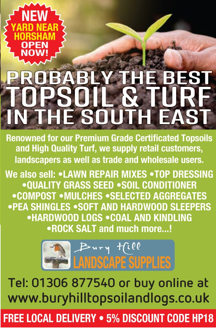 Carnah Publications On Twitter Now The Weather Is A Little Cooler It S Time To Get That Garden Sorted Out Take A Look At The Latest Advert In The Magazines From Bury Hill Landscape Supplies As They May Just Have What You Re Looking For Plus There S Free Local