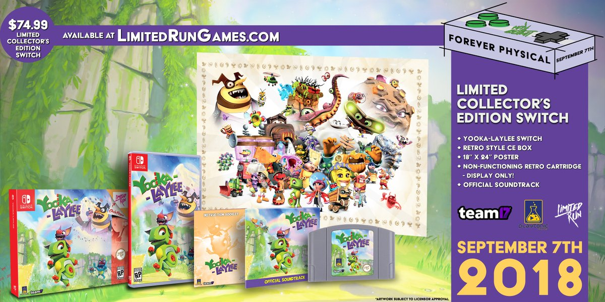 switch - Limited Run Games - Page 10 DmSGwQyUwAAapZS