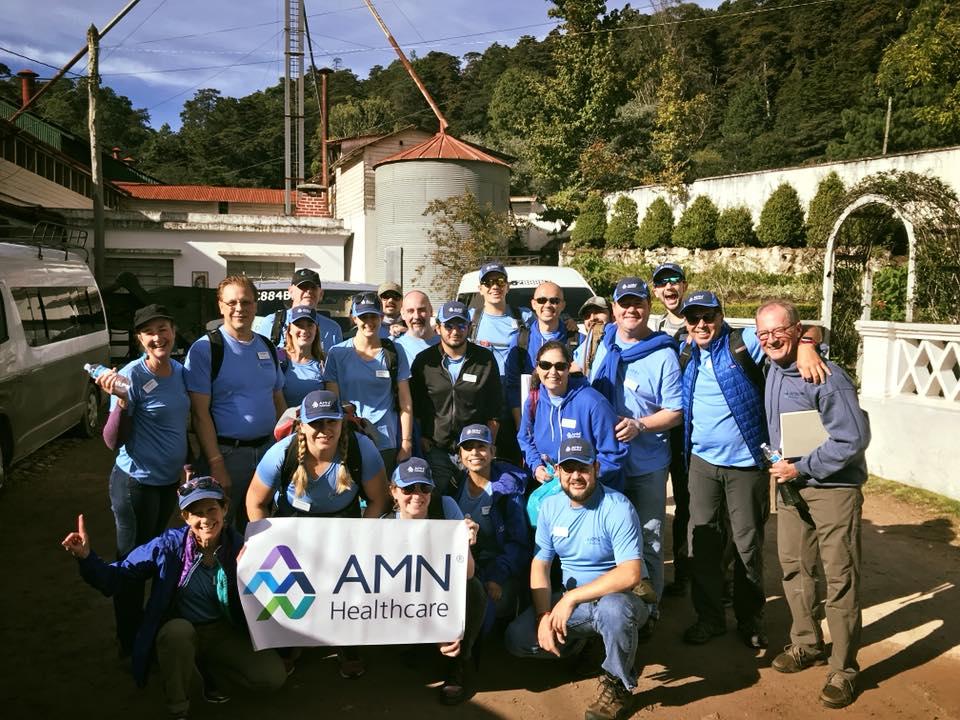 AMN Healthcare Picture