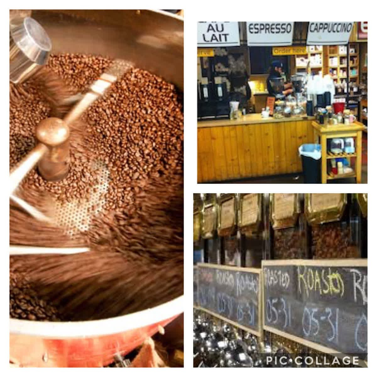 #SAME  Wishing you courage, strength -- and LOTS of coffee from @StLawrenceMkt #EverydayGourmet -- as you go back to work and school today! ☕☕  #backtoschool #backtowork #foodtoursto #ChefScottsTO