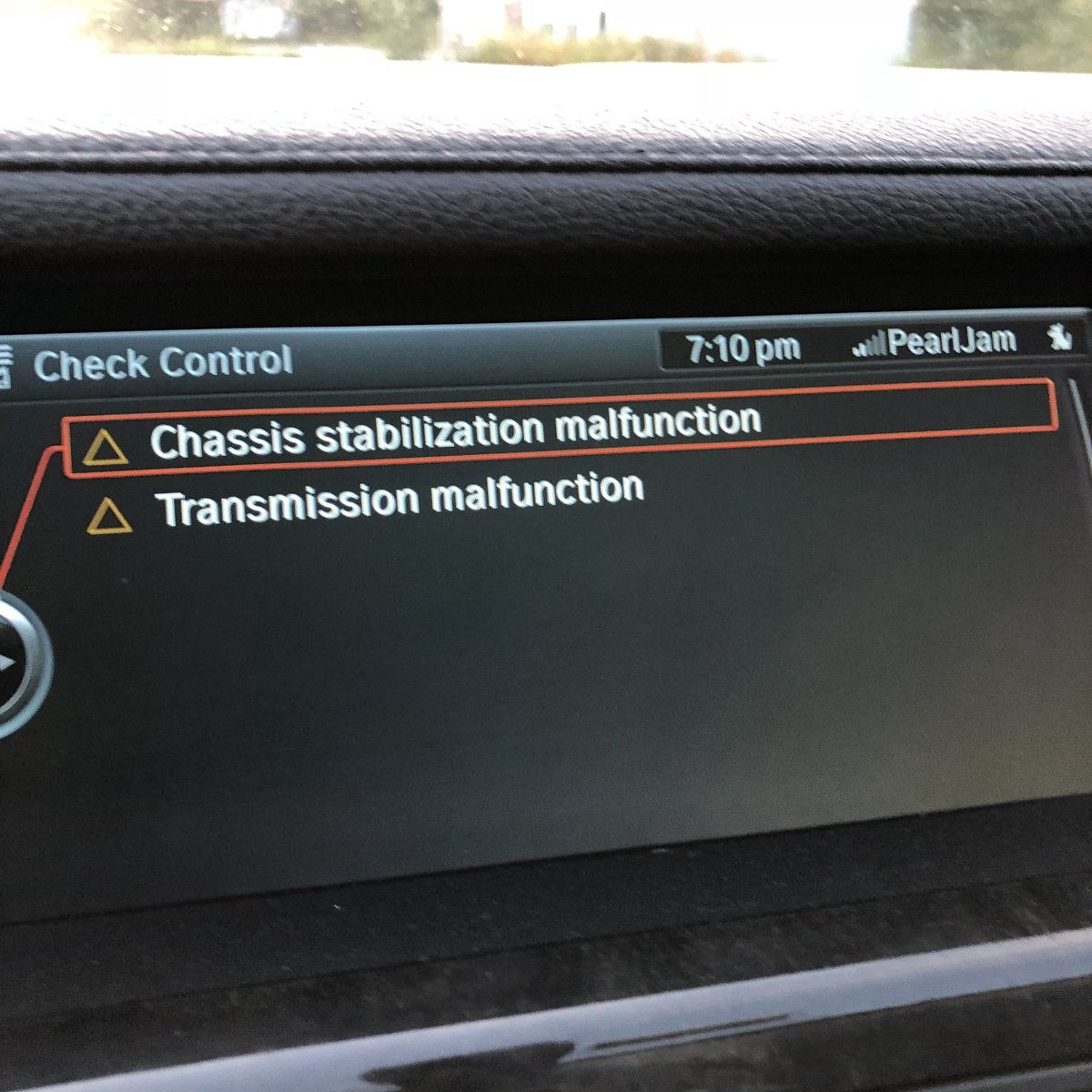 Bmw On Twitter We Re Sorry To Hear Of Your Frustration As It Is Difficult To Assess These Problems From A Distance It Would Be Best To Contact Your Bmw Dealer Directly They