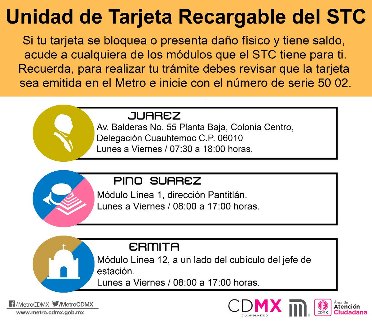 Presentas Problema Tarjeta Recargable Stc Acude Cualquiera