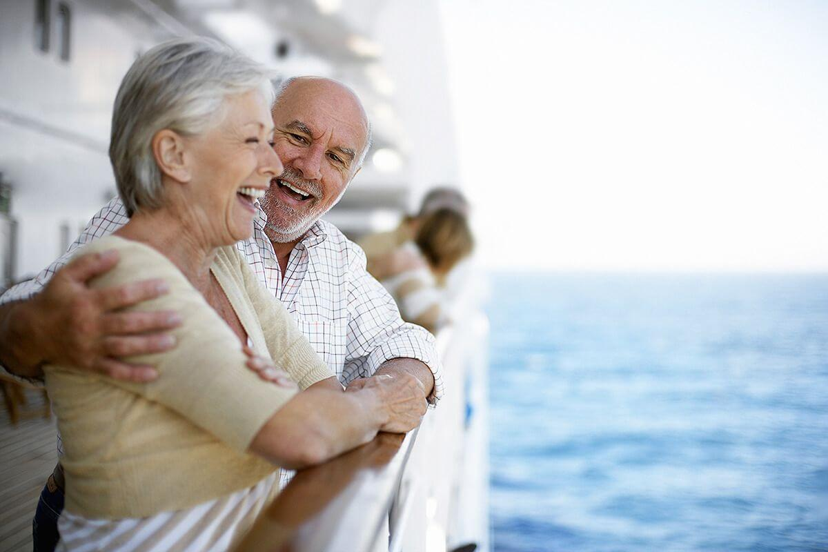 60's Plus Senior Online Dating Sites In Houston