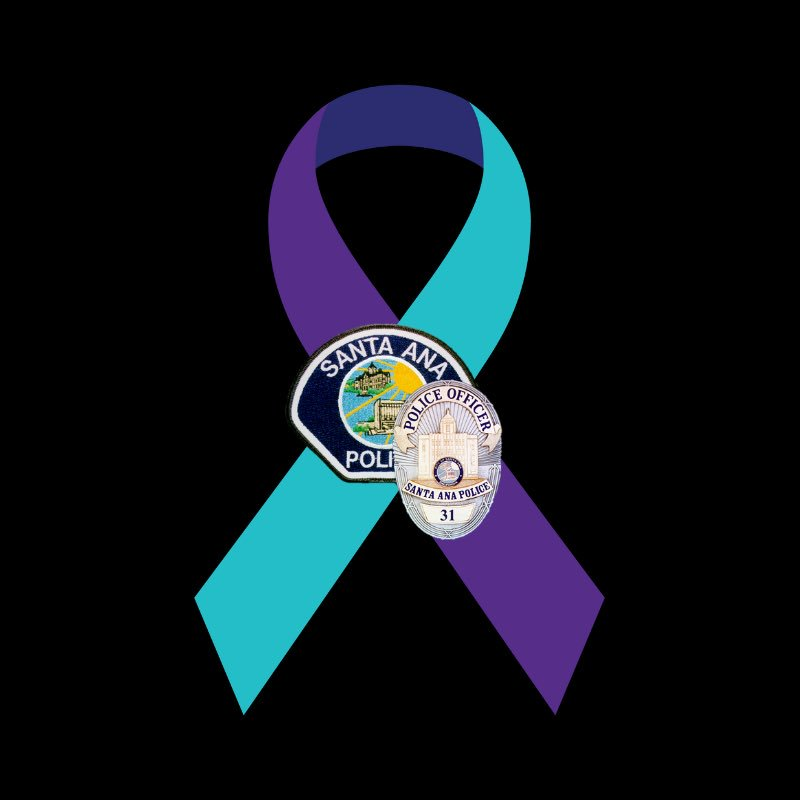 Santaanapd On Twitter Santaanapd Supports National Suicide