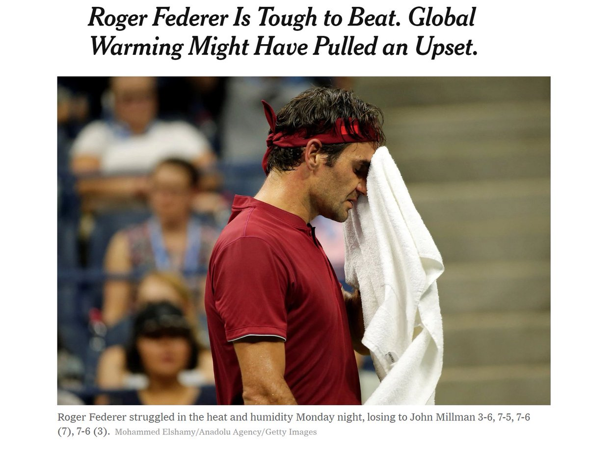 Ray Morrow's photo on #Federer