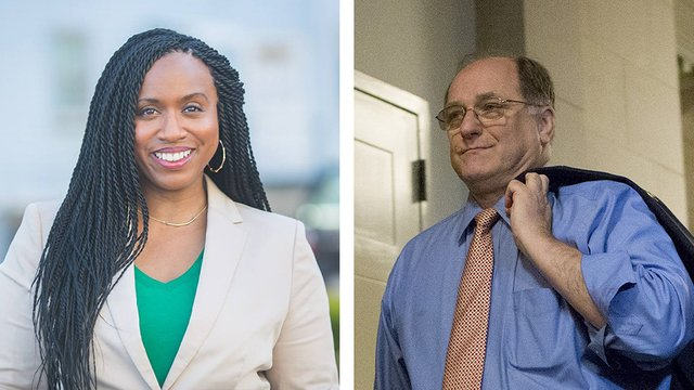 it should be noted that the Congressional Black Caucus endorsed a White incumbent over #AyannaPressley. #MA07 https://t.co/dmKSreeFEa