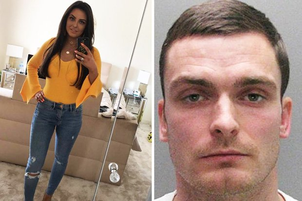 'Six months to go' Adam Johnson's sister says countdown on for nonce footballer's release https://t.co/A24HQGUouR