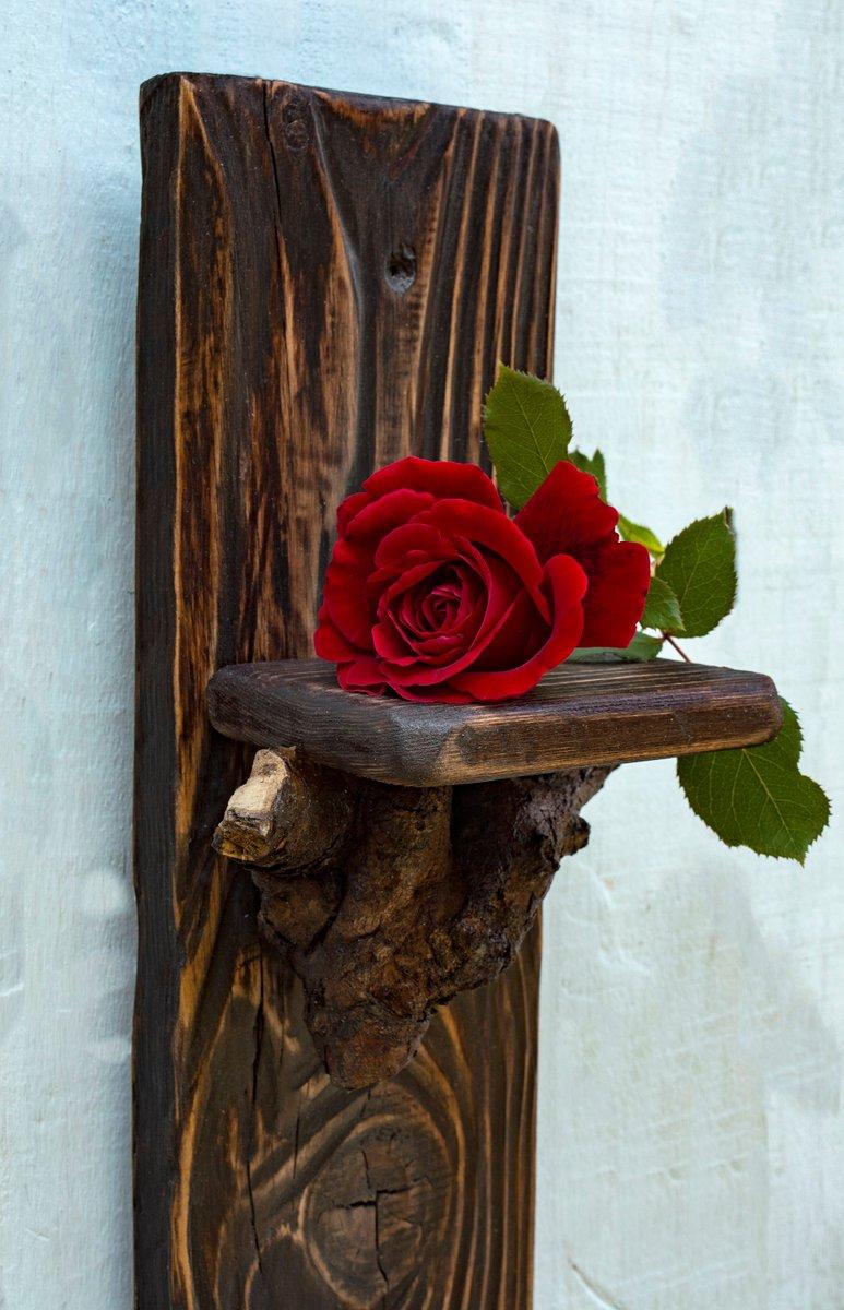 Nikoletta Kolozs On Twitter Rustic Shelf Farmhouse Decor Wall Vintage Story Flower Shabby Rose 3 Upcycled Home Reclaimed Wooden Old Board Https Tco Ve9hgo9j4f Etsy Homedecor