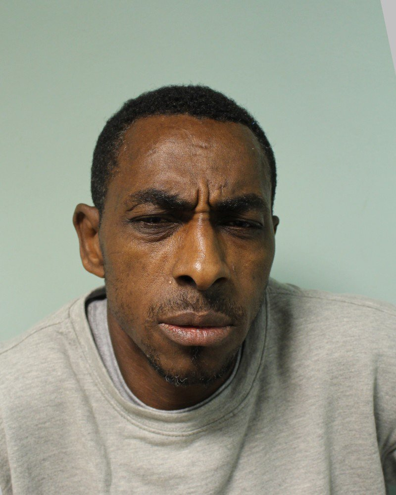 Man jailed for 23 years for sexual offences against three girls #Barking https://t.co/75fn3W8fZf https://t.co/M8syxuCnCR