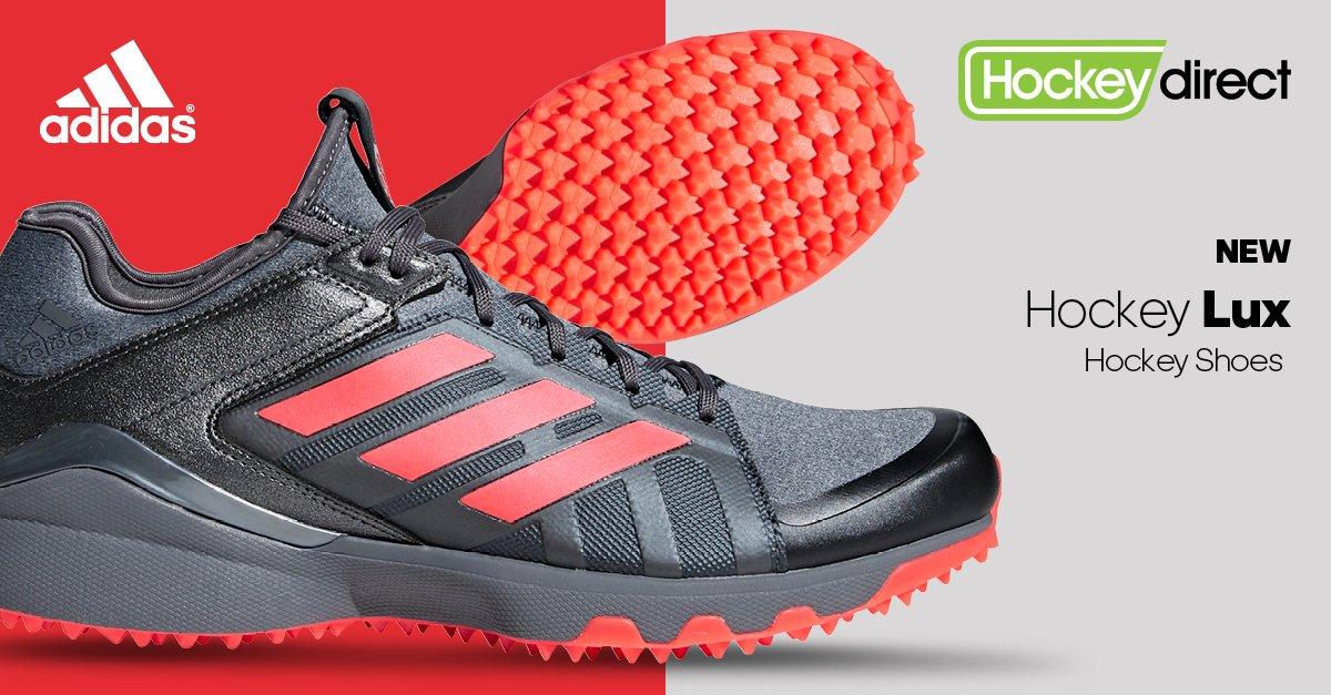 adidas lux hockey shoes 2018