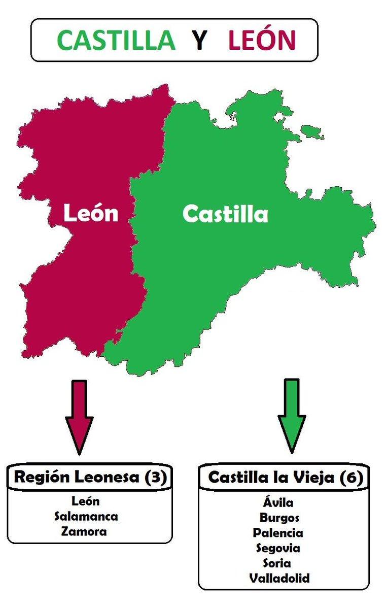Gaspar De Castilla على تويتر No Son Dos Reinos El Reino De