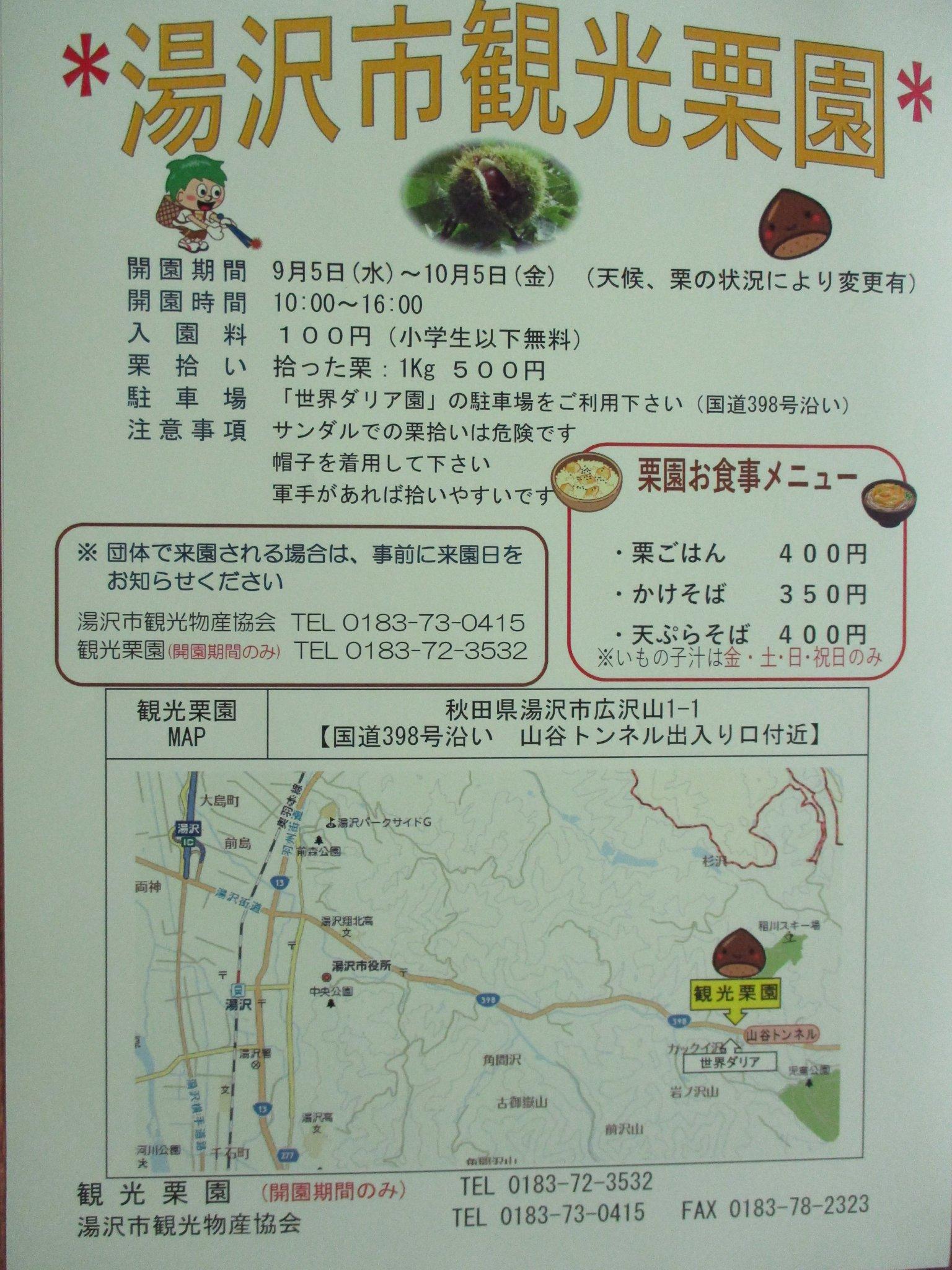 市 観光 湯沢