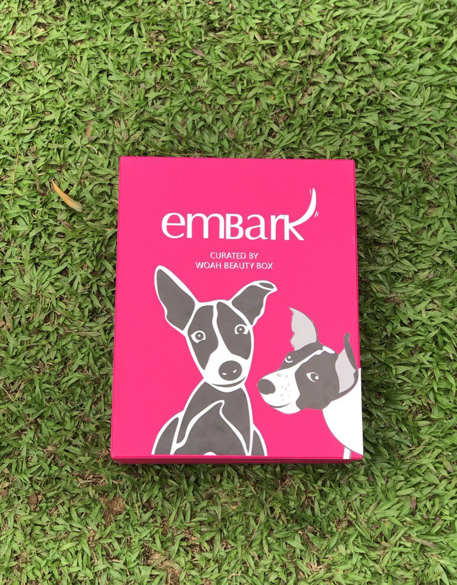 Embark Sri Lanka On Twitter Bow Wow We Have Teamed Up With Woah