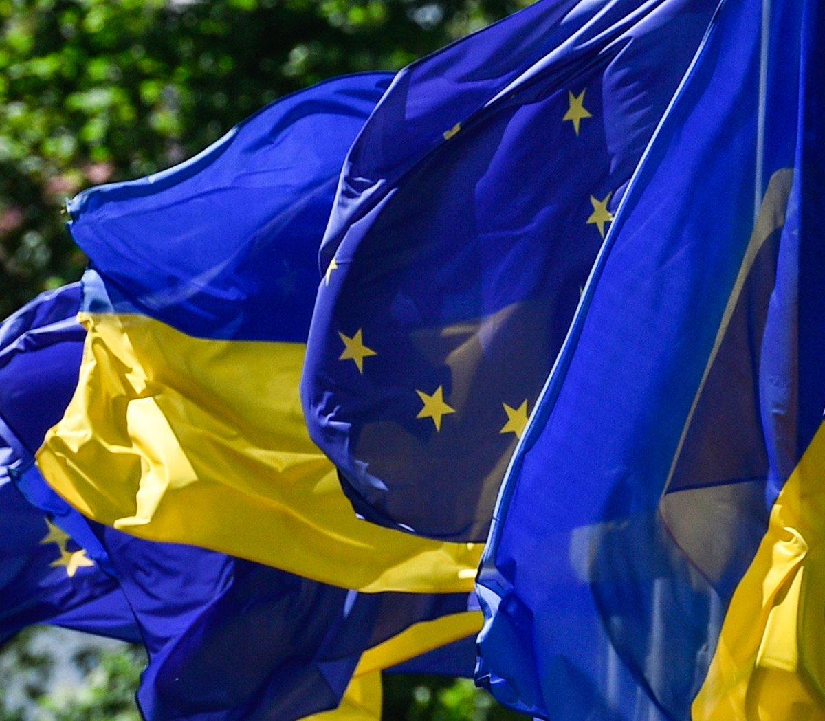 Рада ЄС продовжила на півроку санкції проти Росії, - Порошенко - Цензор.НЕТ 2650