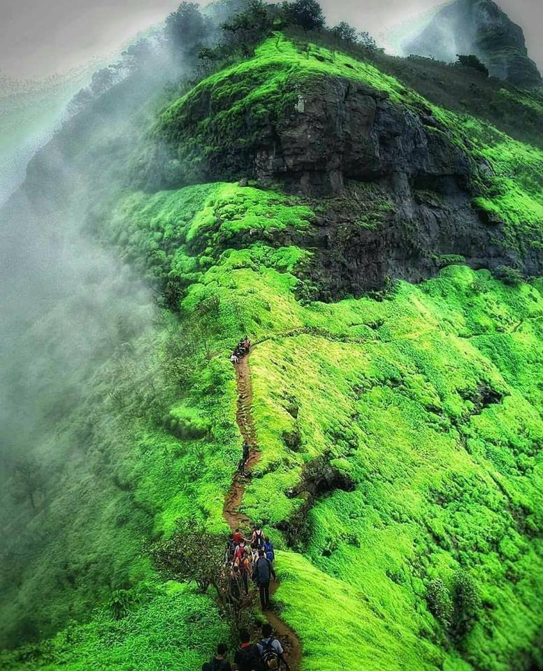 Astroyogam On Twitter Vikatgad Fort Maharashtra Peb Fort Vikatgad Fort Is A Fort Located 19km From Karjat In Raigad District Of Maharashtra This Fort Is In Continuation With The Malang Gad