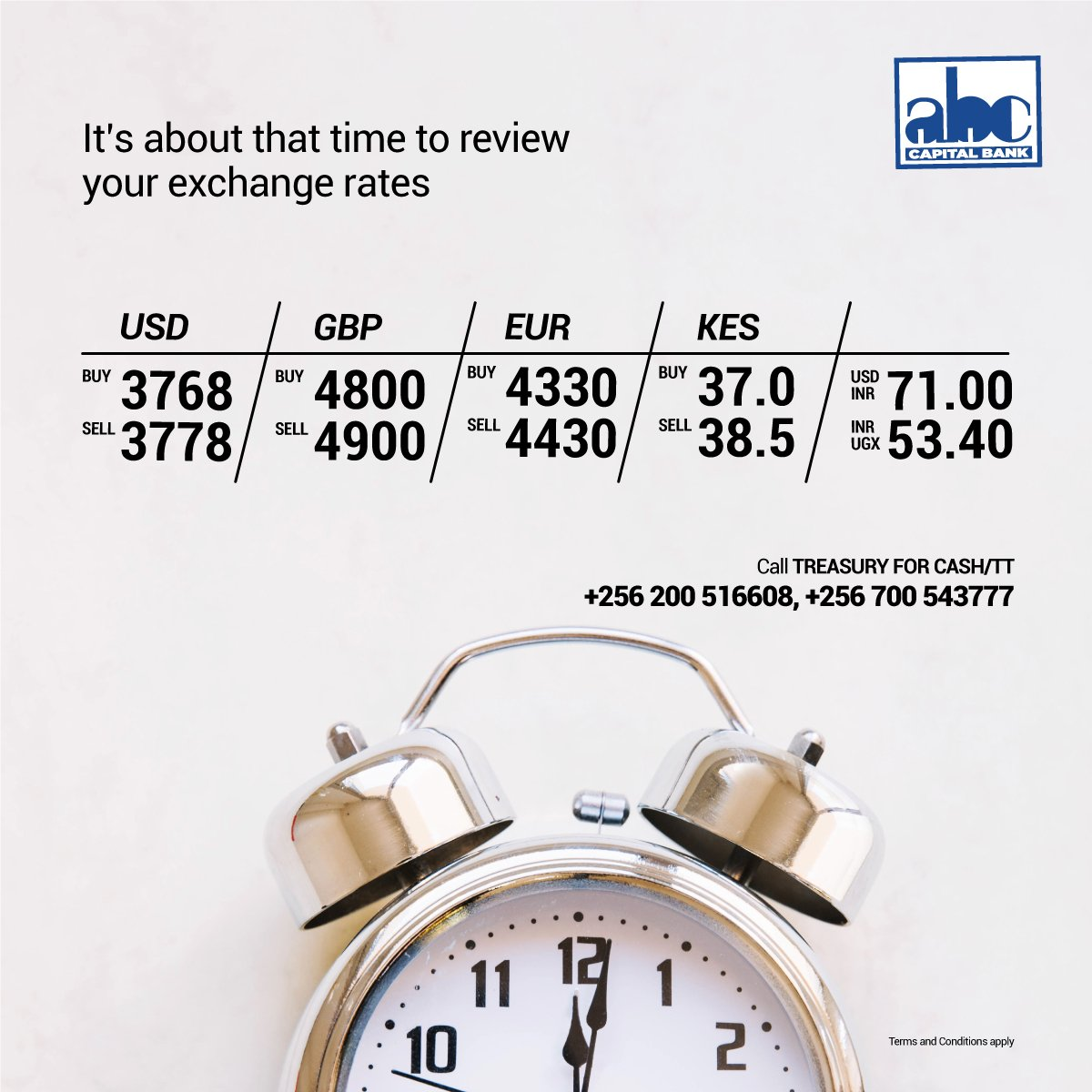 Abc Capital Bank Ltd On Twitter Here Are Today S Best Exchange Rates