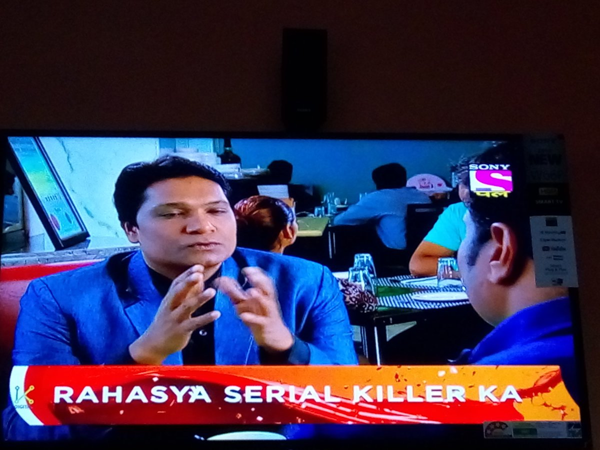 sony pal channel serial
