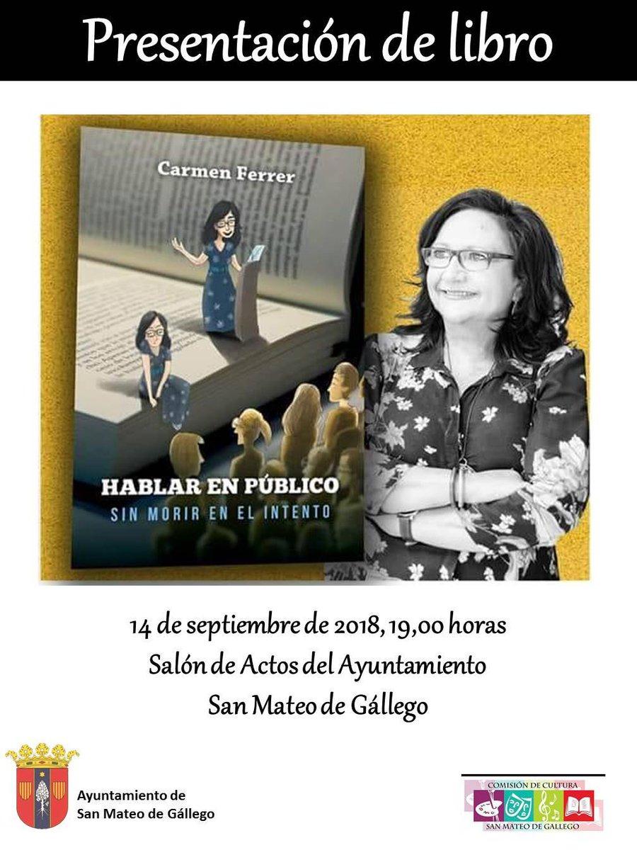 3d3476bbd San Mateo de Gállego on Twitter