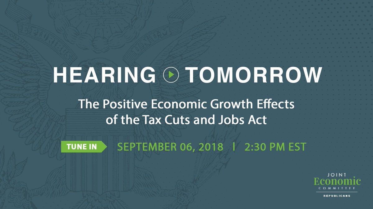 positive economic growth