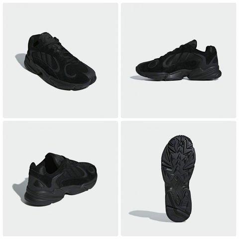 発売 Adidas ORIGINALS YUNG