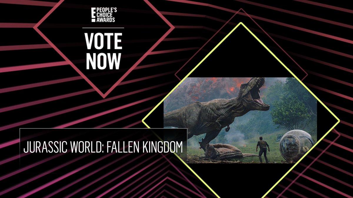 74b37ea6 vote for jurassic world fallen kingdom by retweeting this post  jurassicworldfallenkingdom theactionmovie pcas