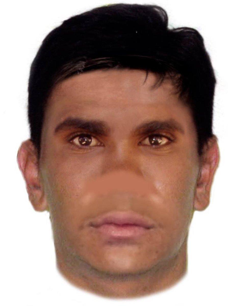 Polícia da Austrália divulga retrato falado de suspeito 'sem nariz' https://t.co/tryO3IgLRa #PlanetaBizarro #G1