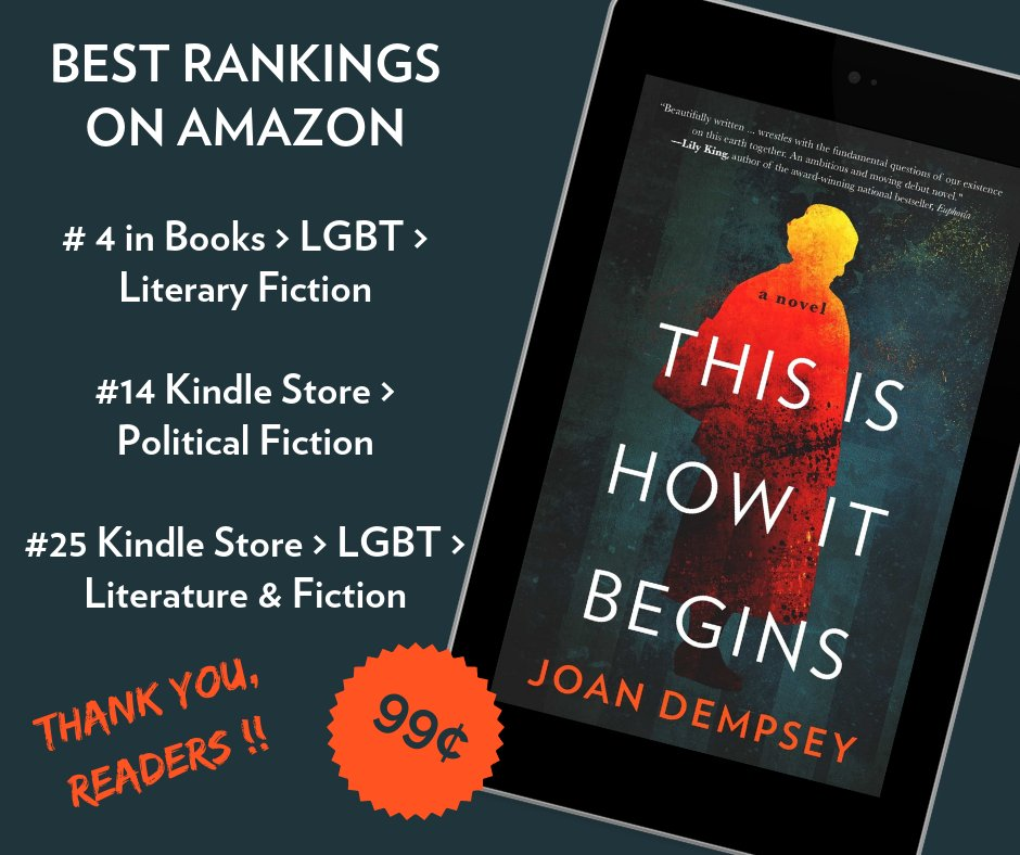 This Is How It Begins >> Joan Dempsey On Twitter Thank You Everyone We Didn T Quite Hit