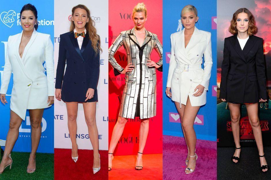 7b0bdc8109f Toutes en robe-blazer https   www.parismatch.com People People-Style-Eva- Longoria-Blake-Lively-Toutes-en-robe-blazer-1572108 utm term Autofeed utm campaign   ...