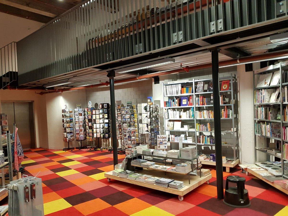 grootste boekhandel