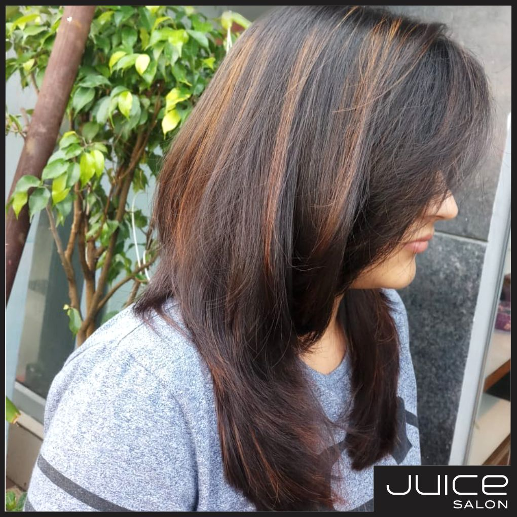 Juice Salon On Twitter Have Good Hair Highlights To Get A Subtle