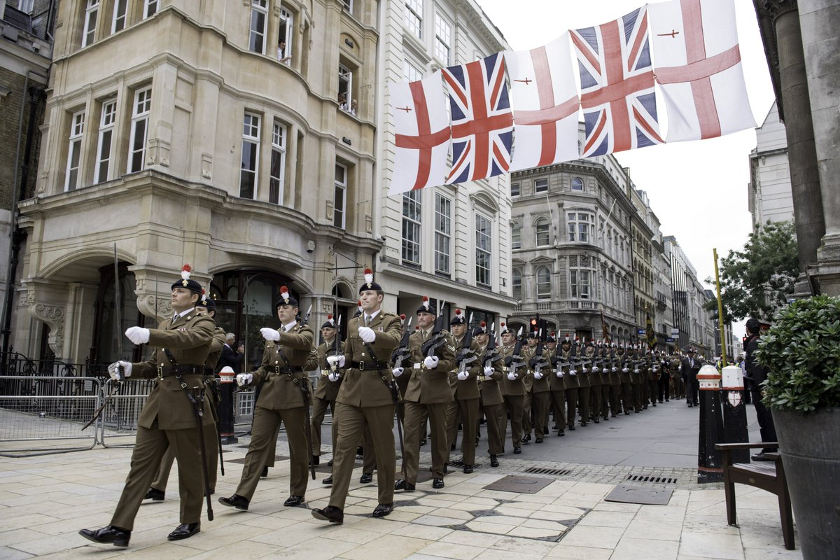 British Army On Twitter The Royal Regiment Of Fusiliers Has