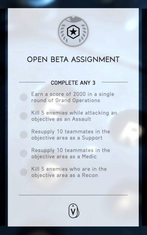 Battlefield Bulletin on Twitter:
