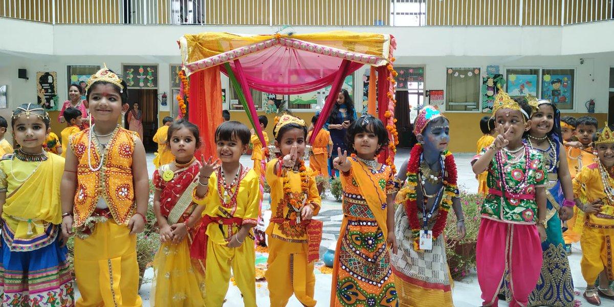 Janmashtami Decoration Diy