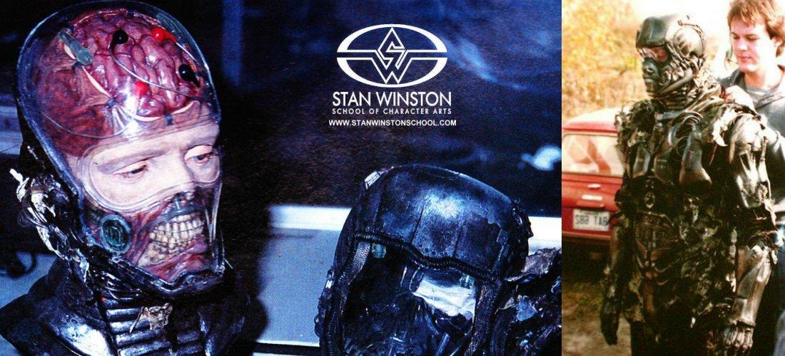 stan winston movies