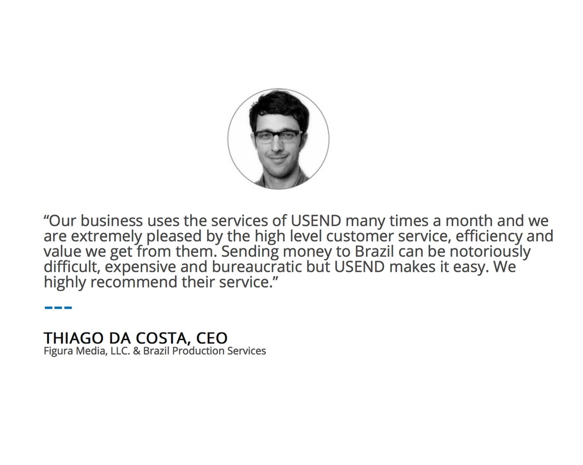 Usend Is Trusted As The Number One Payment Processor Dedicated To Brazil Send Money Reload Phones And Pay Bills Overseas With