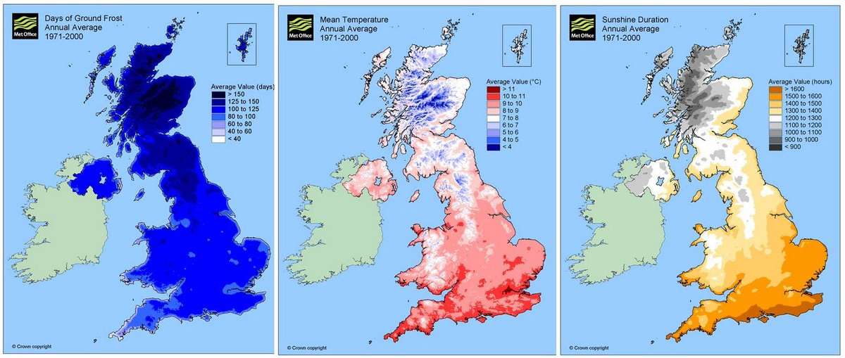 Map Of Uk 1500.Simon Kuestenmacher On Twitter These Three Maps Of The Uk By