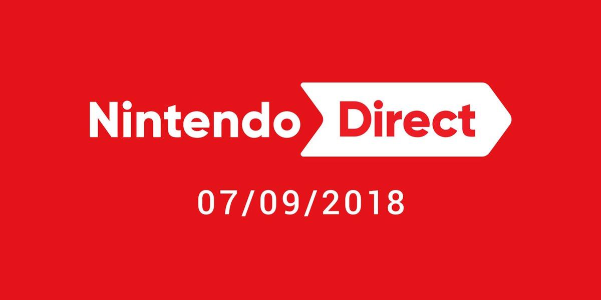 Nintendo Espana On Twitter Pasate A Las 00 00 Hora Peninsular