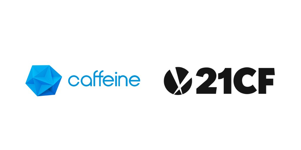 New Partners. New Funding. New Content Studio. New Hires... We have so much exciting news to share, we could barely fit it in one post! #caffeinetv #TechNews