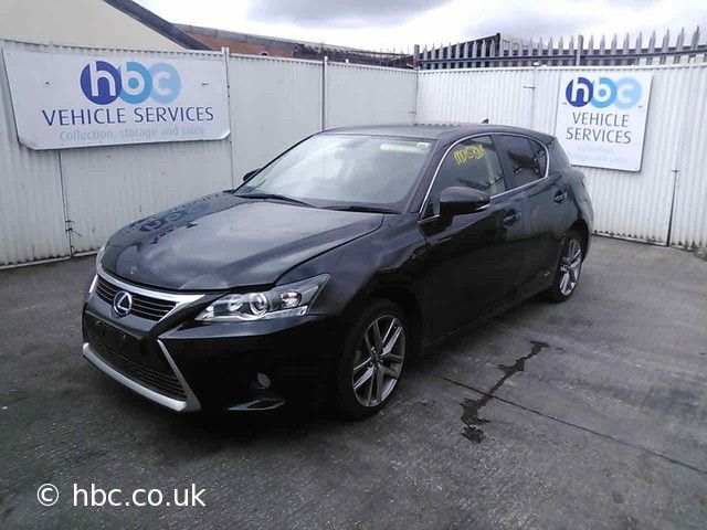 Lots of #CatNCars added daily to auction! This #LexusCT is in auction today...   http://bit.ly/LexCTHBC  #Lexus #LexusCT #LexusMotors #LexusOwner #LexusFan #LexusDriver #HBC #OnlineCarAuction