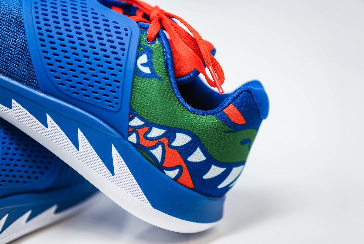 GatorsFB Jordan Grind 2